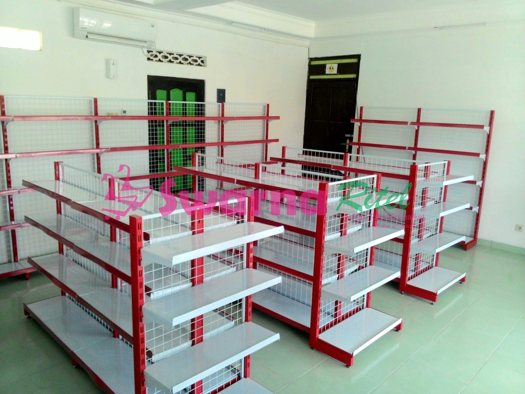 Toko Rak Minimarket Sumatera